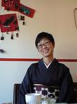 君野倫子さんとココットカフェ2